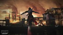 Trilogie Assassin's Creed Chronicles představí tři asasíny z tří různých zemí