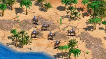 Datadisk pro Age of Empires II HD nabídne nové civilizace, kampaň i herní módy