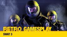Retro GamesPlay: hrajeme skvělou taktickou akci SWAT 3