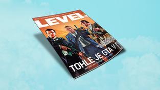 Nový LEVEL 252 pátrá po limitech herních světů