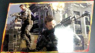Uniklé materiály o Black Ops III odhalily kooperaci v singleplayeru a parkourový pohyb