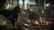 Nvidia Gameworks přidá do nového Batmana reálnější kouř, déšť a papír