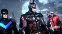 Video prozrazuje, že může Batman v Arkham Knight počítat s podporou Robina, Catwoman a dalších kolegů