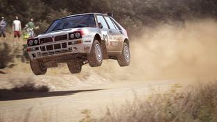 DiRT Rally vychází na Steamu - kašle na mainstreamová klání a soustředí se na rallye závodění
