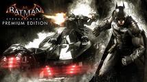 Za Batman: Arkham Knight a všechna DLC zaplatíte přes dva tisíce na PC a přes tři na konzolích