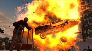 Olej a krev! Vychází závodní masakr Carmageddon: Reincarnation