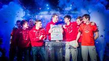 Letošní finále Wargaming.net League ve World of Tanks vyhráli Hellraisers i diváci