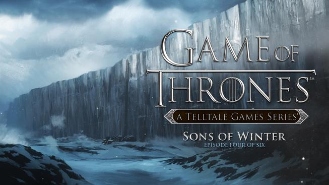 Game of Thrones: Season 1 – Episode 4: Sons of Winter