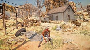 Arizona Sunshine bude jednou z prvních her pro virtuální realitu od Valve