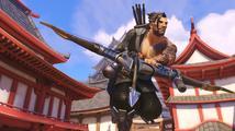 Overwatch představuje kovboje McCreeho a samuraje s lukem Hanza