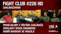 Fight Club #228 HD: Zaklínačování