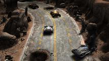 Dark Future: Blood Red States je postapo válka v autech od Games Workshop
