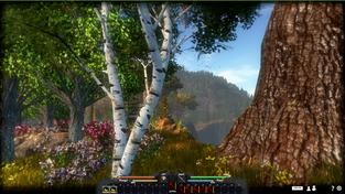 České MMORPG Novus Inceptio vstoupilo na Steam Greenlight