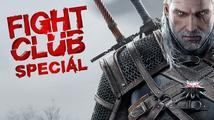 Fight Club Speciál: Zaklínač