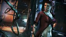 Sedm minut z kampaně Batman: Arkham Knight se zaměřuje na Batmobil a Poison Ivy