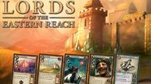 Lords of the Eastern Reach je karetní deskovka na motivy RPG Pillars of Eternity