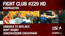 Fight Club #229 HD