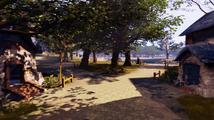 Fanoušek předělává lokace z World of Warcraft do Unreal Engine 4