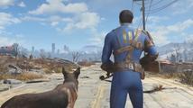 Fallout 4 míří i se psem na PC, PlayStation 4 a Xbox One