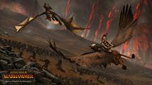 Total War: Warhammer bude od vydání podporovat modifikace a Steam Workshop