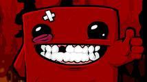 Super Meat Boy pročísne nervy hráčům i na PS4 a PS Vita