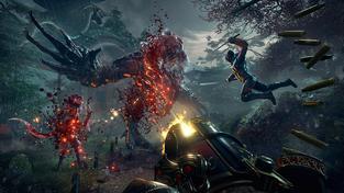 Dojmy z hraní: Shadow Warrior 2 není jen bezduchou řezničinou