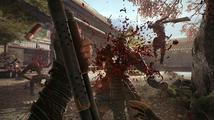 Záběry z hraní Shadow Warrior 2 jsou plné zajímavé hratelnosti