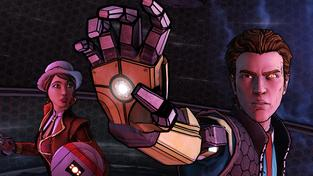 Tales from the Borderlands – recenze 3. epizody