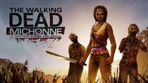 The Walking Dead: Michonne - Episode 1: In Too Deep