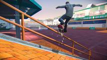 Velký patch se snaží opravit nepovedeného Tony Hawk's Pro Skater 5
