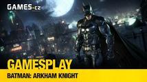 GamesPlay: Batman Arkham Knight