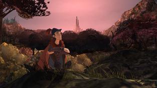 Vychází první epizoda nového King's Quest, podívejte se jak vypadá