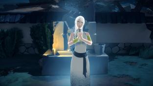 Vývoj plíživé akce Twin Souls zdárně pokračuje a prezentuje se novým videem