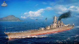 World of Warships vstupuje s akčním trailerem do otevřené bety