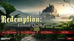 RPG Redemption: Eternal Quest se zaměřuje na správu party dobrodruhů