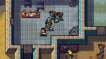 Zombie The Escapists: The Walking Dead se dobelhá na konci září
