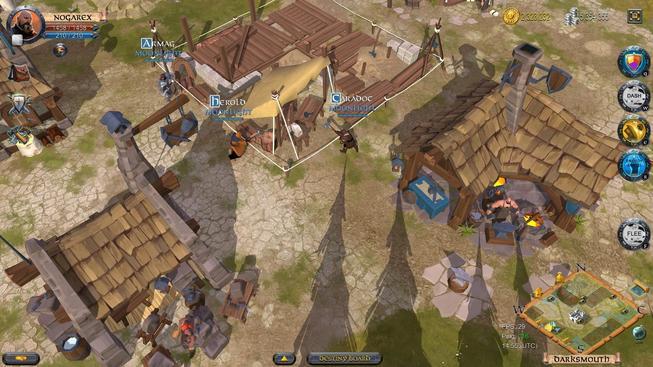 online hry pro ipad zdarma