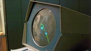 Příběhy her na prvních počítačích byly podobné na obou stranách Železné opony