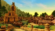 Vedle Morrowindu se (jiná) parta nadšenců snaží ve Skyrim enginu oživit Oblivion