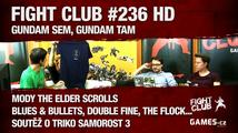 Fight Club #236 HD: Gundam sem, Gundam tam