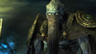 Prolog StarCraft II: Whispers of Oblivion vás nepřekvapí, nenadchne, ale pobaví