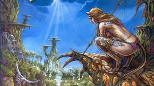 Kultovní RPG Albion je konečně k mání na GOG.com společně s dalšími hrami od Ubisoftu