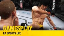GamesPlay: EA SPORTS UFC