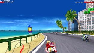 Vydavatel Syberie oznámil vývoj arkádových závodů Moto Racer 4