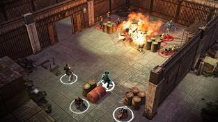 Vylepšená verze Wasteland 2 vyjde na PC a konzole v polovině října