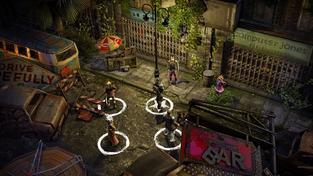 Director's Cut verze Wasteland 2 vyjde v polovině října