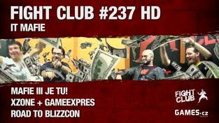 Fight Club #237 HD: IT Mafie
