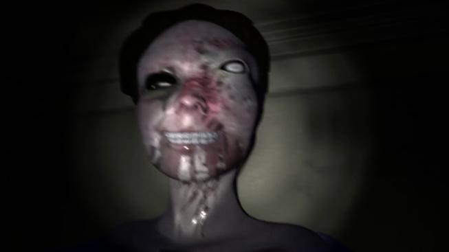 Silent Hills P.T. PuinTy