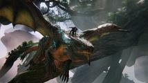 V akční fantasy Scalebound ovládáte svého ochočeného draka
