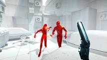 Puzzle střílečka Superhot změní váš pohled na možnosti akčních her